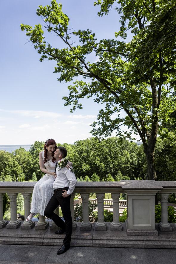 Дмитрий и Юлия - фото №10
