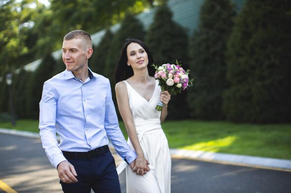 Алексей и Влада - фото №2
