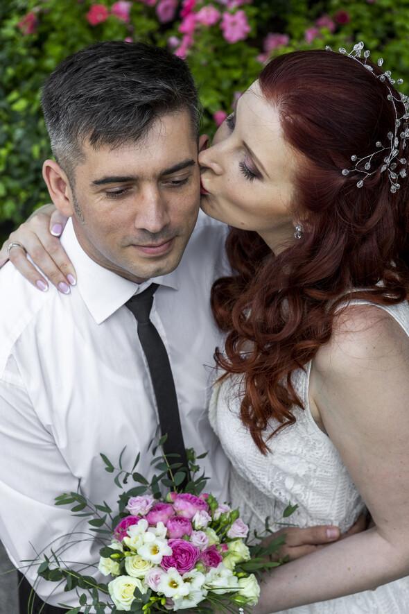 Дмитрий и Юлия - фото №9