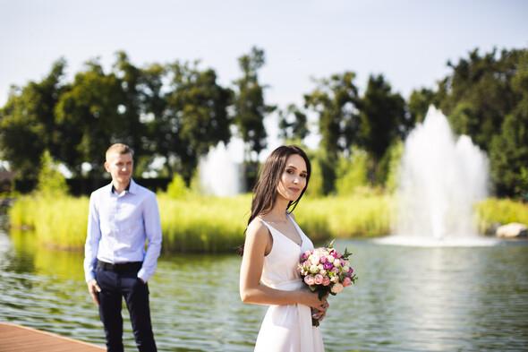 Алексей и Влада - фото №22