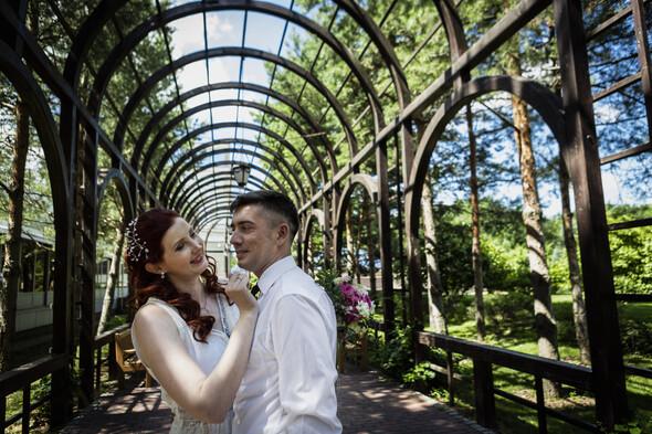 Дмитрий и Юлия - фото №6