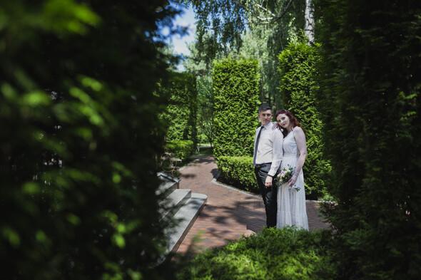 Дмитрий и Юлия - фото №3