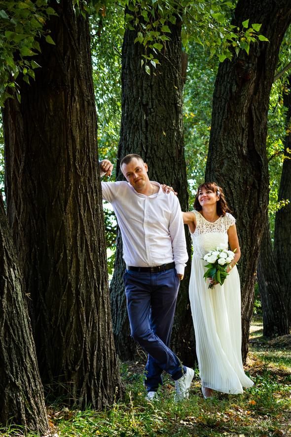 Владимир и Наталья - фото №22