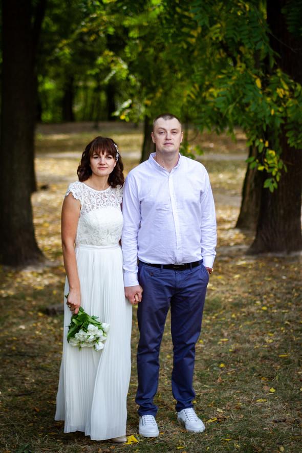Владимир и Наталья - фото №18