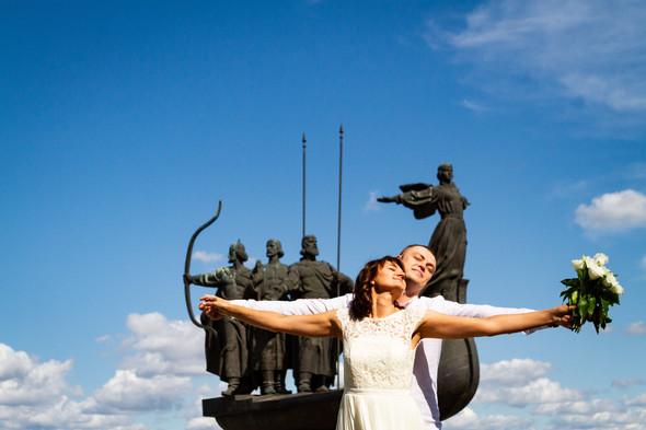 Владимир и Наталья - фото №21