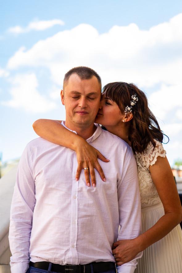 Владимир и Наталья - фото №26