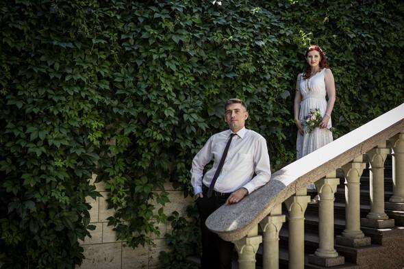 Дмитрий и Юлия - фото №8