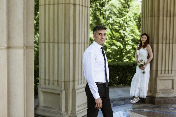 Дмитрий и Юлия - фото №13