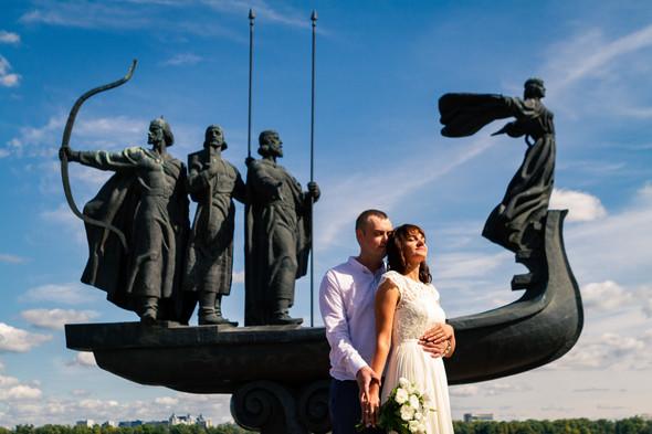 Владимир и Наталья - фото №23