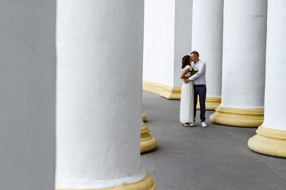 Владимир и Наталья - фото №7