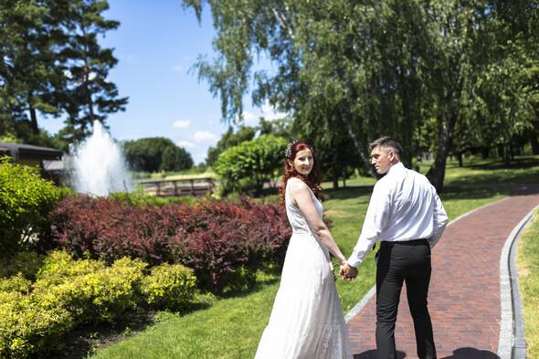 Дмитрий и Юлия - фото №17
