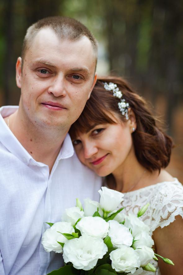 Владимир и Наталья - фото №4