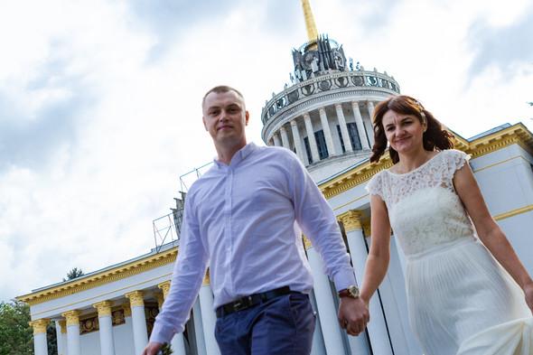 Владимир и Наталья - фото №14