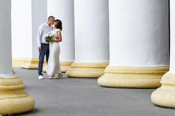 Владимир и Наталья - фото №10