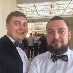 Александр Зущик - ведущий в Житомире - портфолио 2