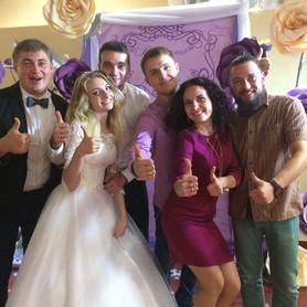 Александр Зущик - ведущий в Житомире - портфолио 3