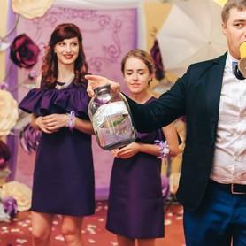 Александр Зущик - ведущий в Житомире - портфолио 6