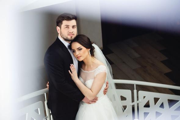 Богдана і Олег - фото №40
