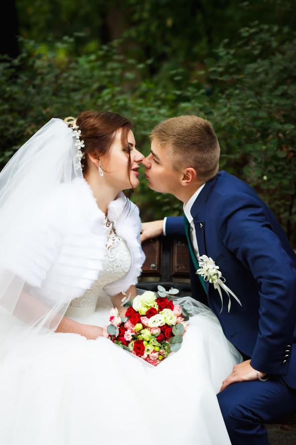 Орися і Юрій - фото №31
