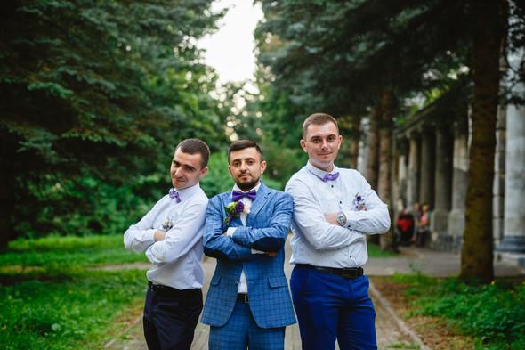 Галина та Сергій - фото №120