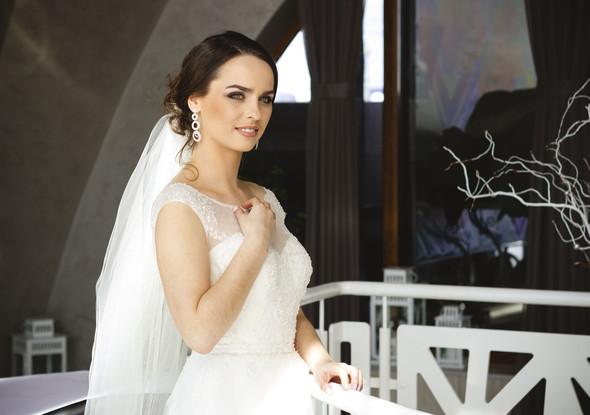 Богдана і Олег - фото №24