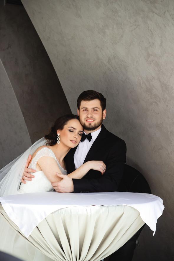 Богдана і Олег - фото №46