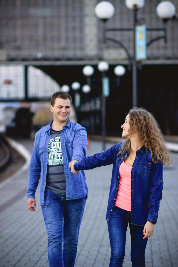 Ліля і Саша - фото №17