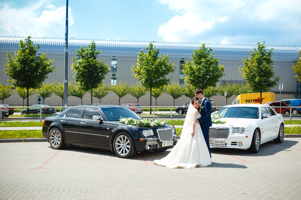 Анастасія і Олег - фото №2