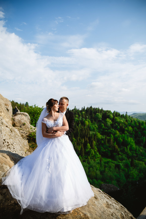 Альбіна і Богдан  - фото №13