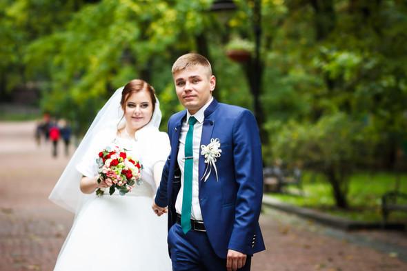 Орися і Юрій - фото №42
