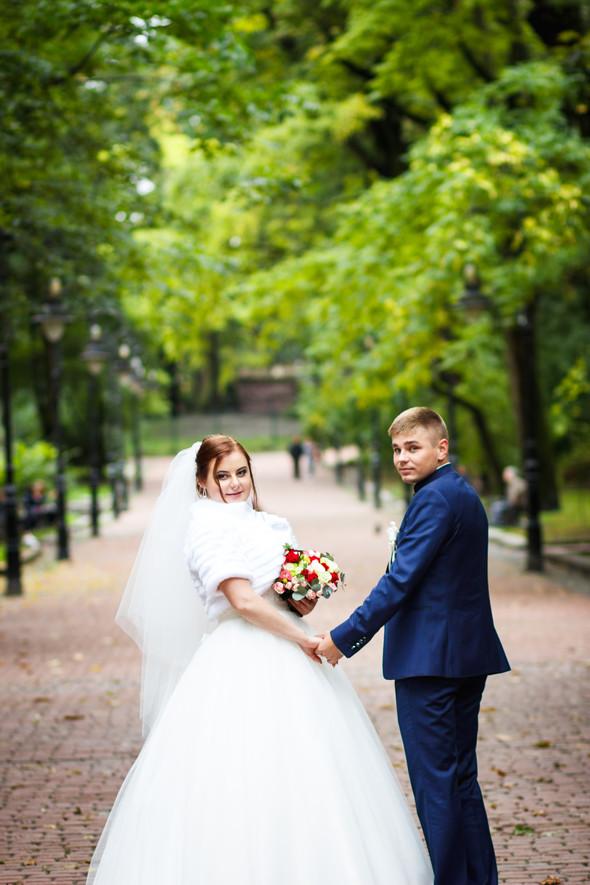 Орися і Юрій - фото №43