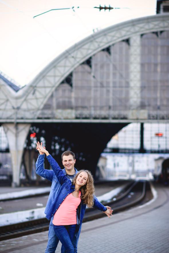 Ліля і Саша - фото №25