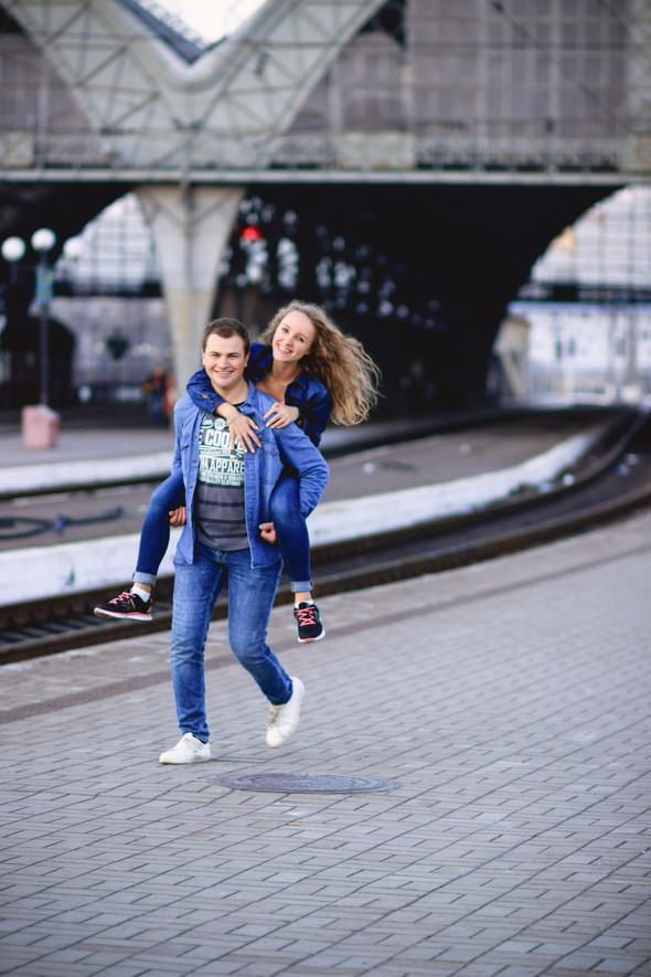 Ліля і Саша - фото №27