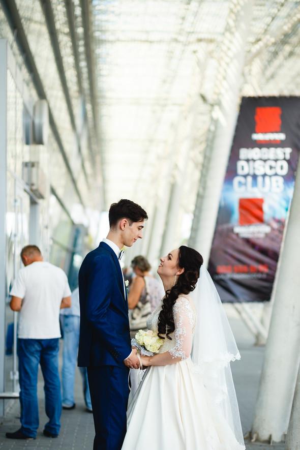 Анастасія і Олег - фото №11
