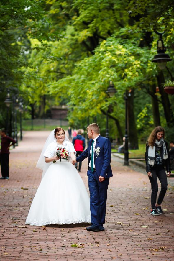 Орися і Юрій - фото №41