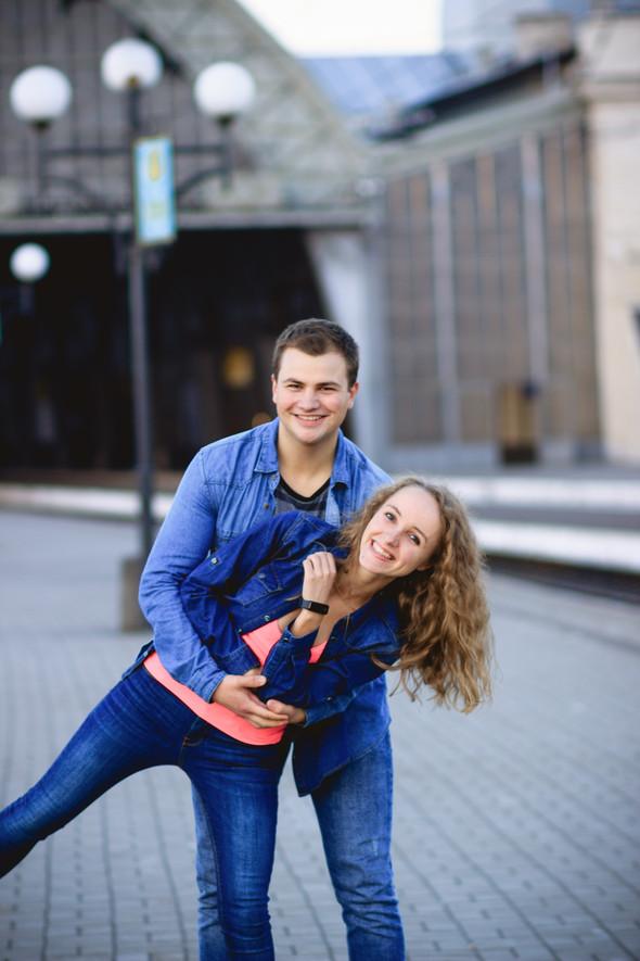 Ліля і Саша - фото №20