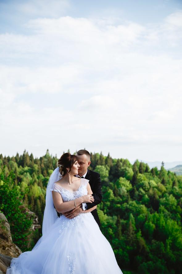 Альбіна і Богдан  - фото №14