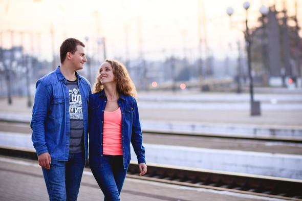 Ліля і Саша - фото №33