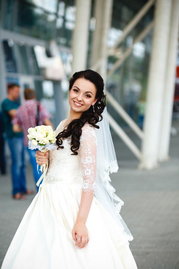 Анастасія і Олег - фото №7