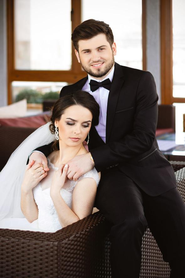 Богдана і Олег - фото №5