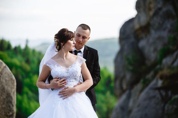 Альбіна і Богдан  - фото №16