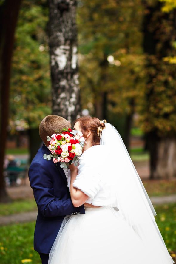 Орися і Юрій - фото №26