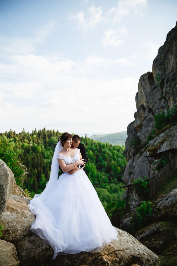 Альбіна і Богдан  - фото №15