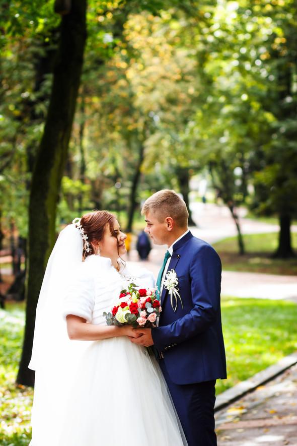 Орися і Юрій - фото №28