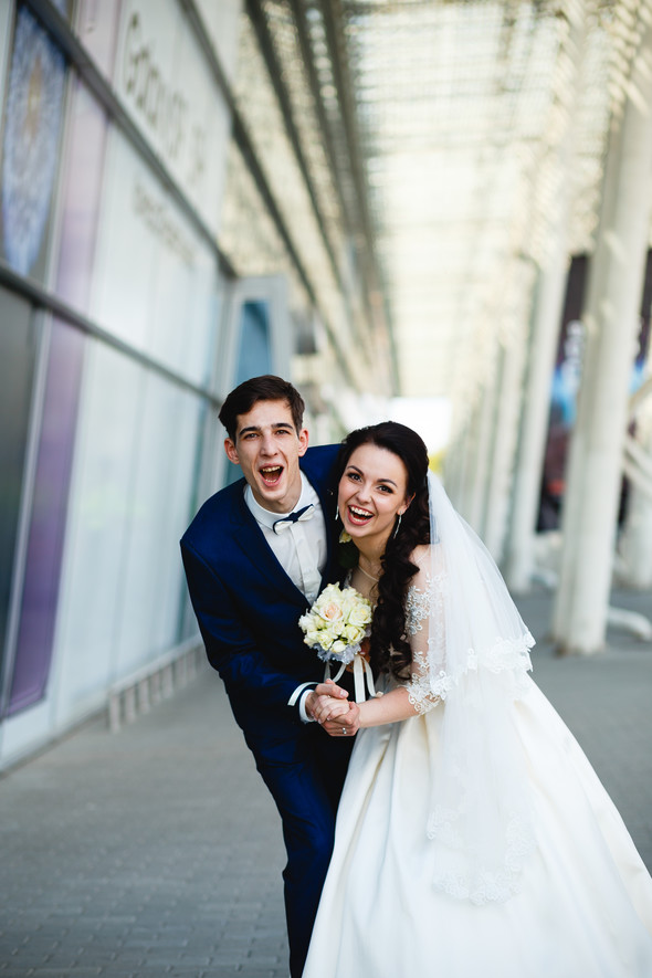 Анастасія і Олег - фото №19