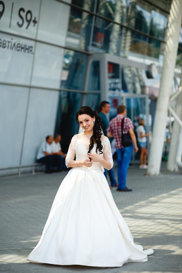 Анастасія і Олег - фото №6