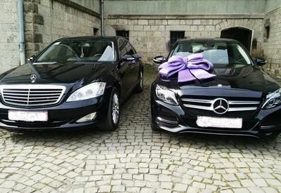 Ярослав Авто на весілля - фото 2