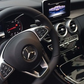 Mercedes S-class w221 & C-class w205 - авто на свадьбу в Хусте - портфолио 3