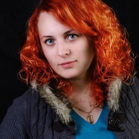 Таня Бродзяк