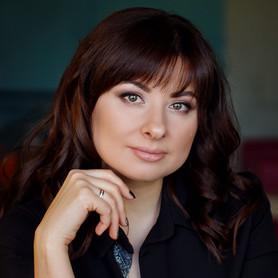 Елена Зотова